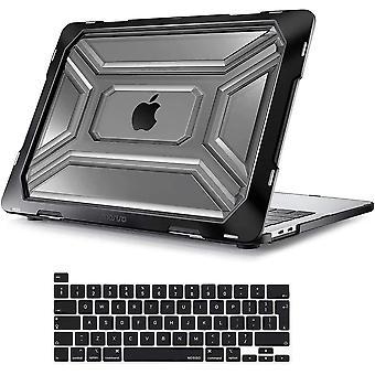 MOSISO MacBook Pro 13 inch Case 2020 Release A2338 M1 A2289 A2251