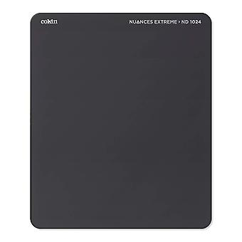 Cokin p-series (m) nuances extreme nd1024 10-stop square filter