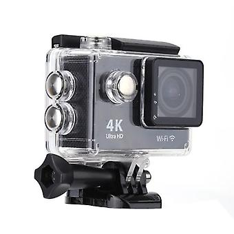 H9 Full HD 4K Wifi 1080p 60fps 12MP 170°Wide angle Lens Action Camera