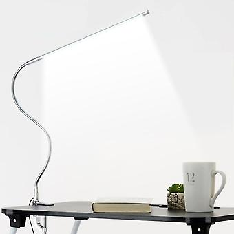 مصباح طويل طاولة الذراع