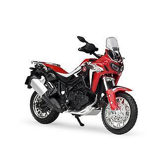 Maisto Honda Africa Twin DCT Motorbike 1:18