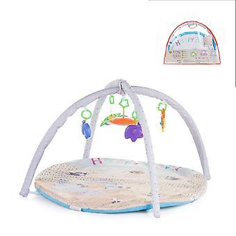 Chipolino jugar arco, portador de manta gateando y perro, juguete extraíble, desde el nacimiento