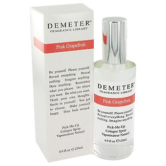 Demeter Pink Grapefruit Cologne Spray By Demeter 4 oz Cologne Spray