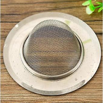 Kitchen Sink Strainer Stainless Steel Basket Filter