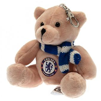 Chelsea FC Buddy Bear Bag Charm