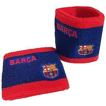 巴塞罗那俱乐部巴萨腕带(包2)