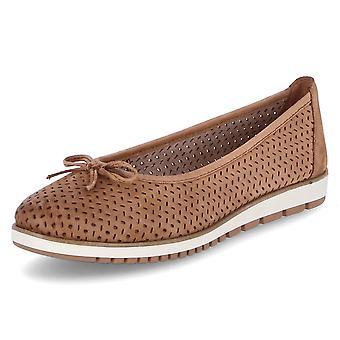 תמריס בלרינאס 112212124440 אוניברסלי כל השנה נעלי נשים