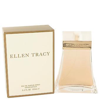 Ellen Tracy Eau De Parfum Spray By Ellen Tracy 3.4 oz Eau De Parfum Spray