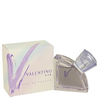 Valentino V Ete Eau De Parfum Spray von Valentino 1,6 oz Eau De Parfum Spray
