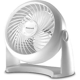 HONEYWELL HT904 Turbo Fan, White HT904E