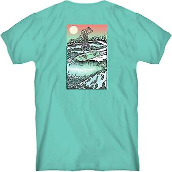Lost highline tee shirt