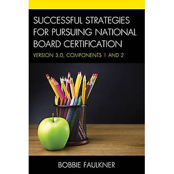 Succesvolle strategieën voor het nastreven van nationale bestuurscertificering