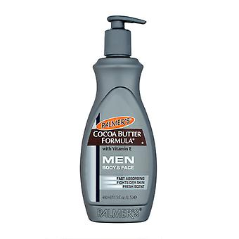 Palmer's Cacaoboter Men Lotion 400 ml