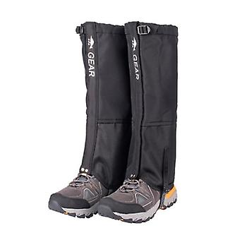 Men And Women Teekking Skiing Desert Snow Boots Shoes Covers