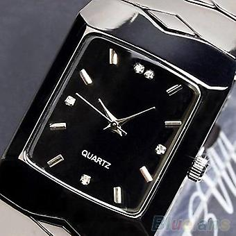 Fashion Lover Quartz Movement Wrist Luxury Watch & Men