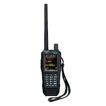 Uniden SDS100E Scanner + DMR ingeschakeld + NXDN ingeschakeld