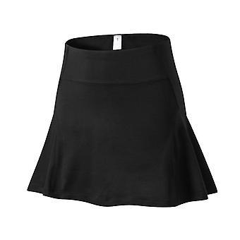 Tennis Yoga Skirt, Sports Fitness Short Running Skirt