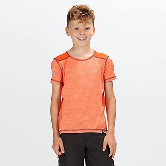 Regatta Kids/Childrens Takson camiseta seca rápida