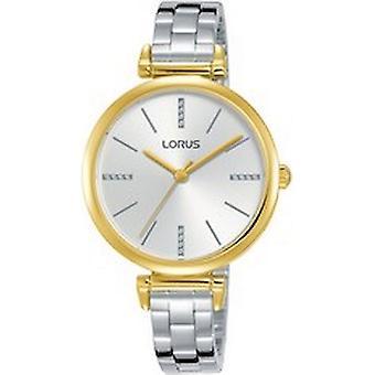 Lorus - ساعة اليد - سيدات - RG236QX9 - كوارتز