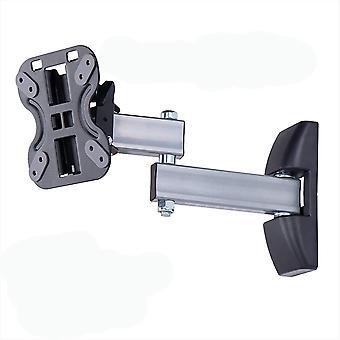 FengChun Performance vollbewegliche TV-Doppelarm-Wandhalterung für 58,4-127 cm (23-50 Zoll)