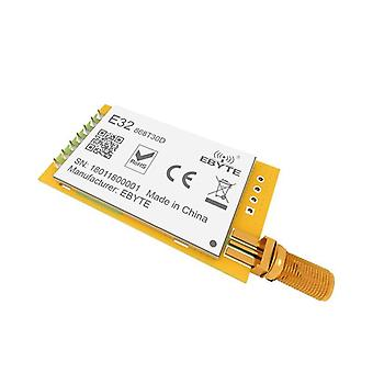 E32-868t30d לורה לטווח ארוך Uart Sx1276, מא אנטנה Iot Uhf אלחוטי