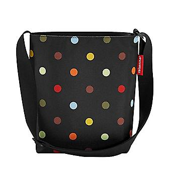 Reisenthel SHOULDERBAG S Dots, Polyester, Pois, One Size