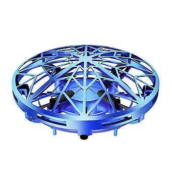 Kids Ufo Drone, Fly Helikopter, Hånd sensing Induktion, Rc Fly, Opgradering