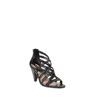 INC | Gustava Strappy Cone-Heel Sandals