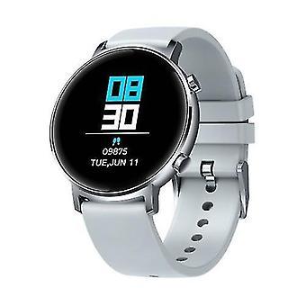 Príležitostné 1,3-palcové hodinky GTR 1,3-palcová obrazovka IPS Smart Watch Sport Watch