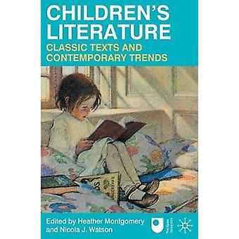 Children's Literature: klassieke teksten en hedendaagse Trends
