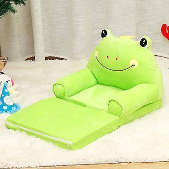 الأطفال للطي أريكة صغيرة الكرتون لطيف كسول كرسي