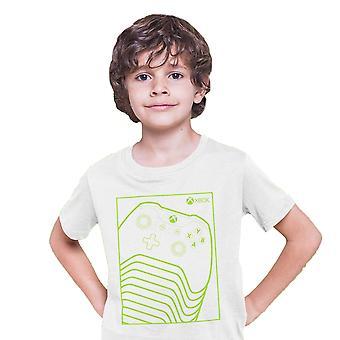 Xbox Boys Controller T-Shirt
