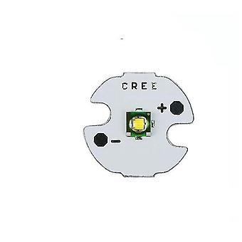 new 1-3w 12mm size white 6500k 10w xml2 t6 lights full power led 3v 3535 5050 1 3w 5 6w 10w 18w for led sm63511