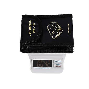 Lipo Bezpečnostní ochranné tašky Explosionproof úložný pytel pro baterii Dji Mavic Pro