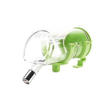 350 ml kompakt automatisk dricksvattenfontäner vattenmatare vattenbehållare
