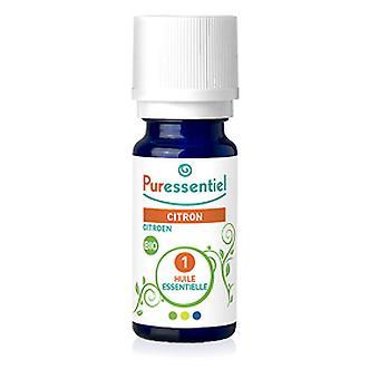 Puressentiel Aceite Esencial de Limón 10 ml
