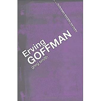 Erving Goffman (Key Sociologists)