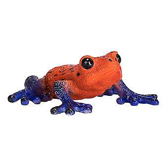 Wildlife & Woodland Poison Dart Tree Frog Toy Figure