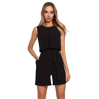 Made Of Emotion Women's M574 Playsuit
