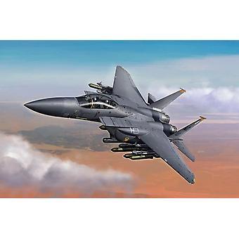 McDonnell Douglas F-15E Strike Eagle (USAF 1986) [Kit]