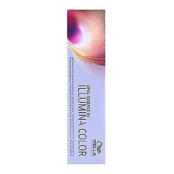 Tintura Permanente Illumina Colore Wella Titanium Rose (60 ml)