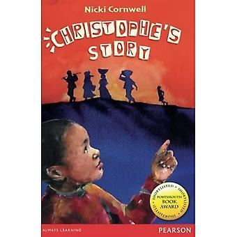 Wordsmith Year 4 Christophe's�Story (Wordsmith (Literacy�Service))