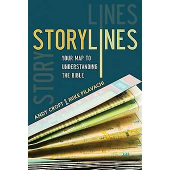 Storylines Your Map to Understanding the Bible