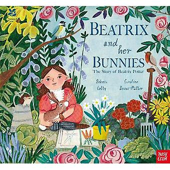 National Trust Beatrix and Her Bunnies