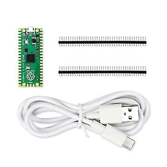 Motherboards for raspberry pi pico a low-cost  high-performance microcontroller development board with flexible