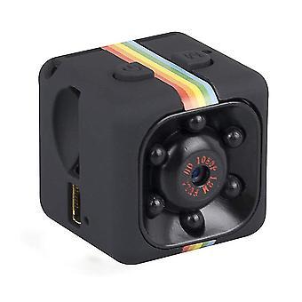 スパイカメラワイヤレス隠しWifiミニカメラHDホームセキュリティカメラ