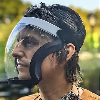 Hitsaussuoja maski Työsuoja maski Ratsastus maski Pc Mask Full Face Mask Cooking Mask