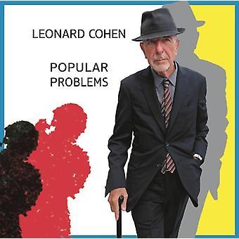 Leonard Cohen - importazione USA popolare problemi [CD]