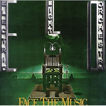Electric Light Orchestra - Face the Music [CD] USA import