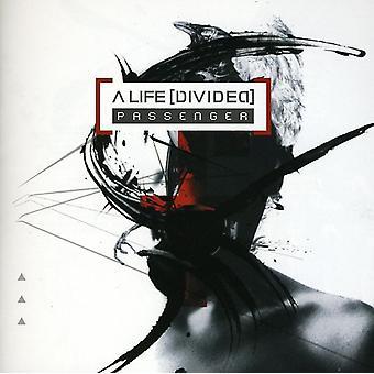 Life Divided - Passenger [CD] USA import